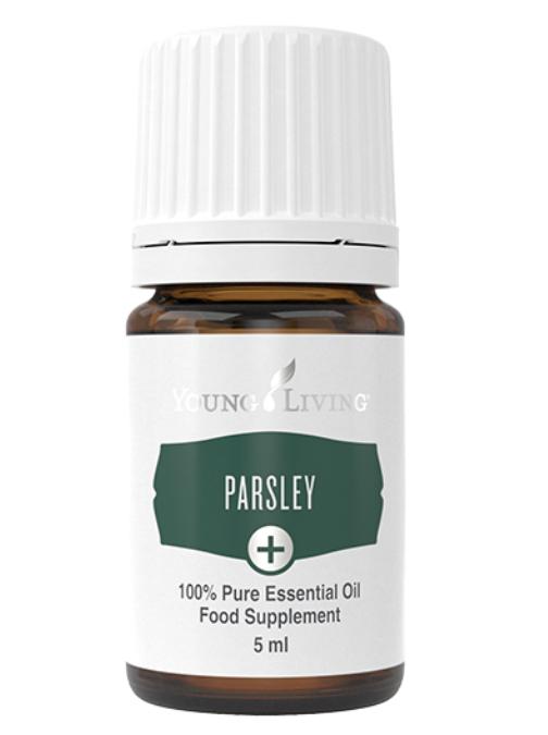 Ätherisches Öl Young Living: Petersilie Plus Öl (Parsley) 5ml