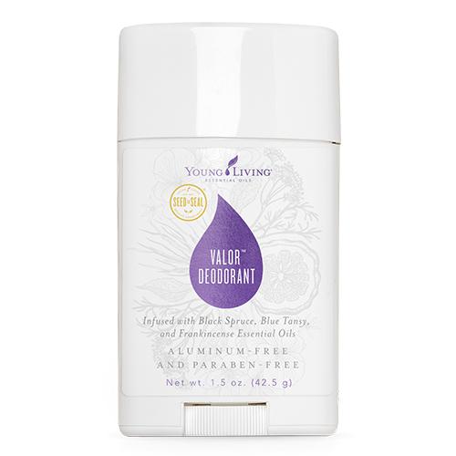 Ätherisches Öl Young Living: Valor (Mut Öl) Deodorant