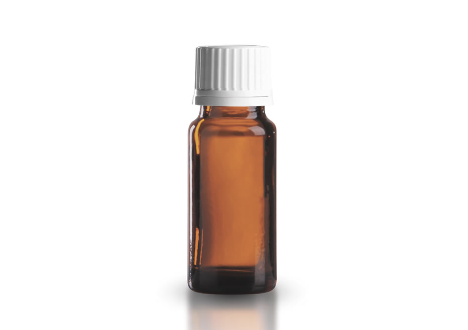 Ätherisches Öl Young Living: Leeres Öl Fläschchen 10ml