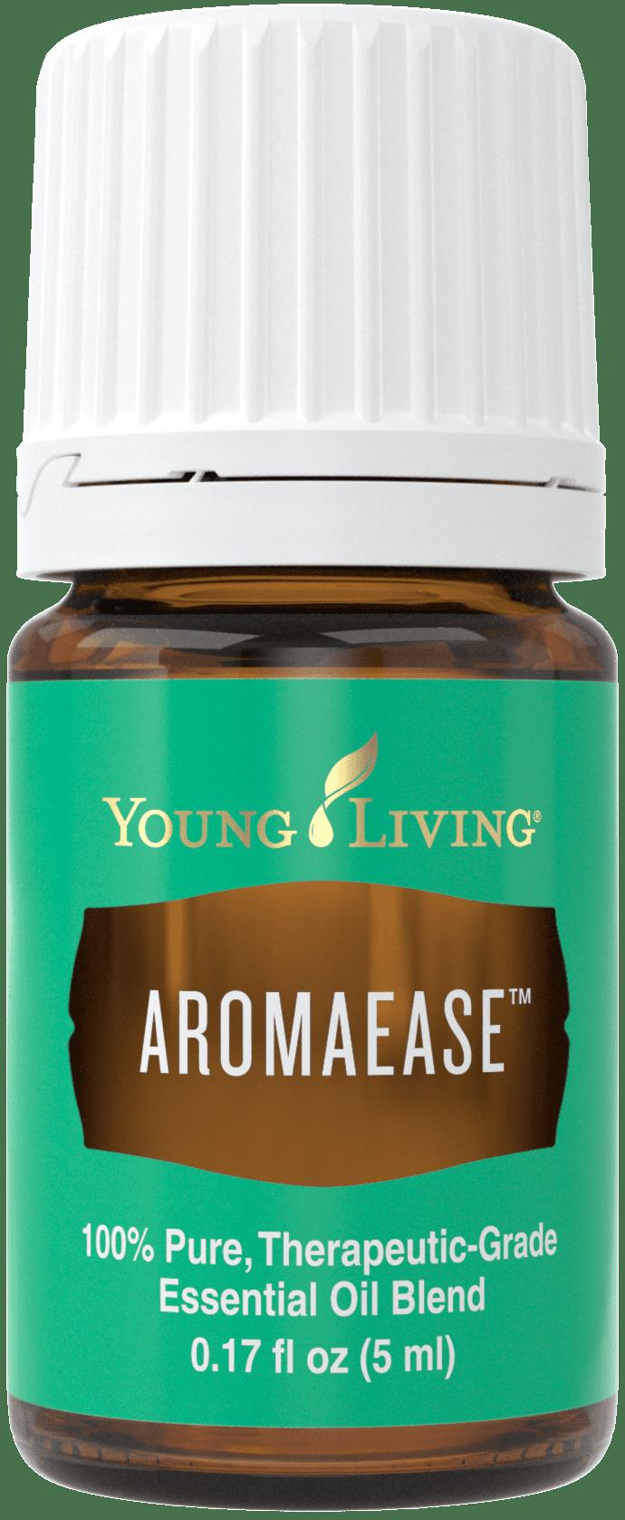 Ätherisches Öl Young Living: AromaEase (Bauch) 5ml