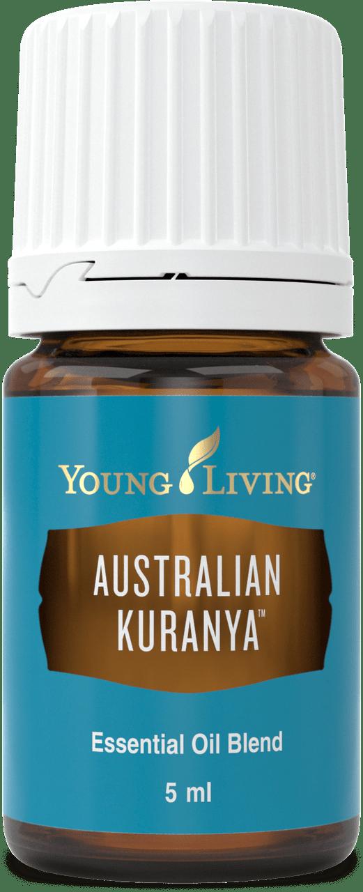 Ätherisches Öl Young Living: Australian Kuranya (Regenbogen) 5ml