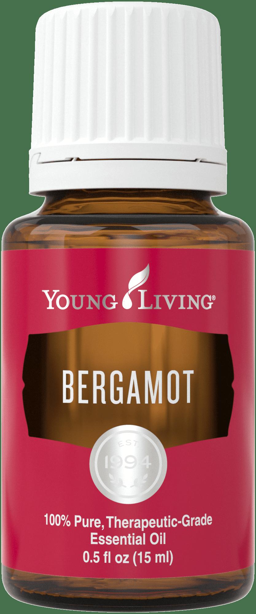 Ätherisches Öl Young Living: Bergamot (Bergamotte) 15ml