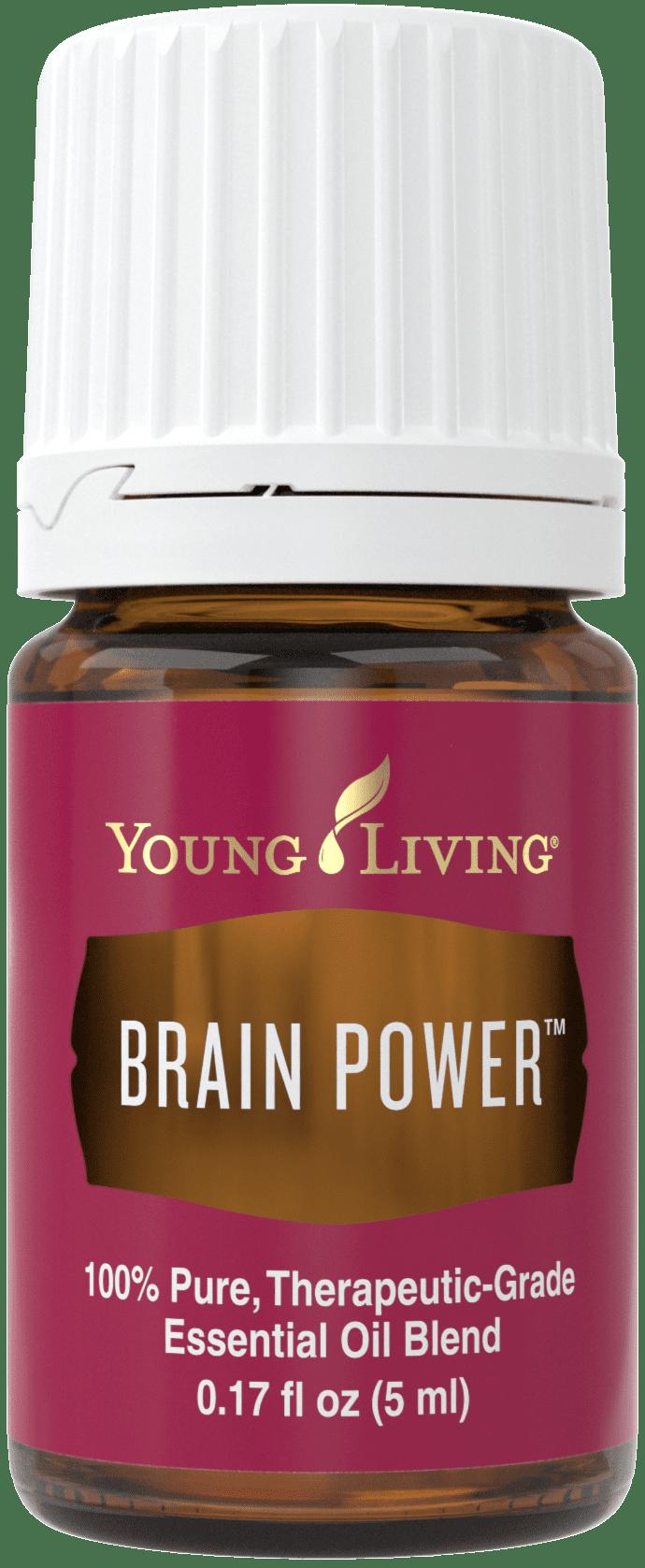 Ätherisches Öl Young Living: Brain Power (Gedächtniskraft) 5ml