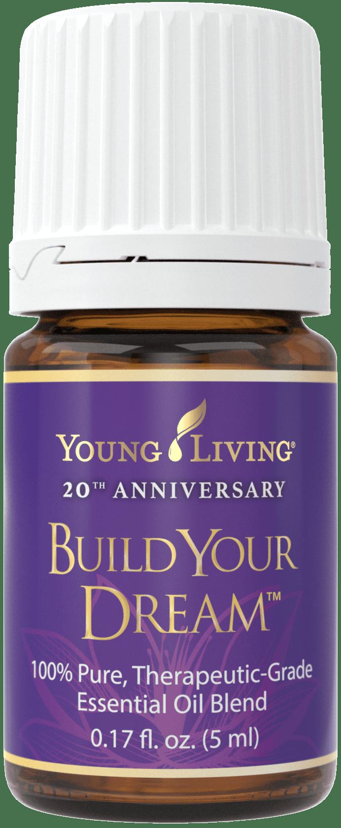 Ätherisches Öl Young Living: Build Your Dream (Traum Verwirklichen) 5ml