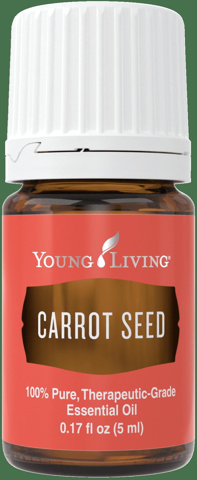 Ätherisches Öl Young Living: Carrot Seed (Karottensamen) 5ml