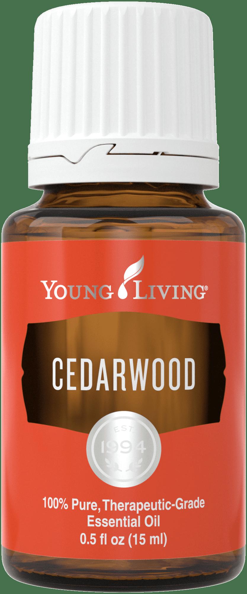 Ätherisches Öl Young Living: Cedarwood (Zedernholz) 15ml