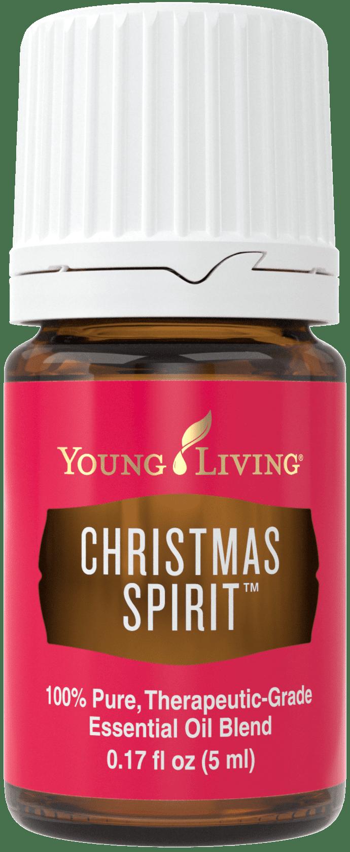 Ätherisches Öl Young Living: Christmas Spirit (Weihnachts Zauber) 15ml