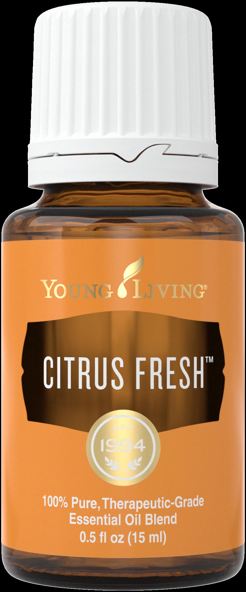 Ätherisches Öl Young Living: Citrus Fresh (Zitronen Frische) 15ml