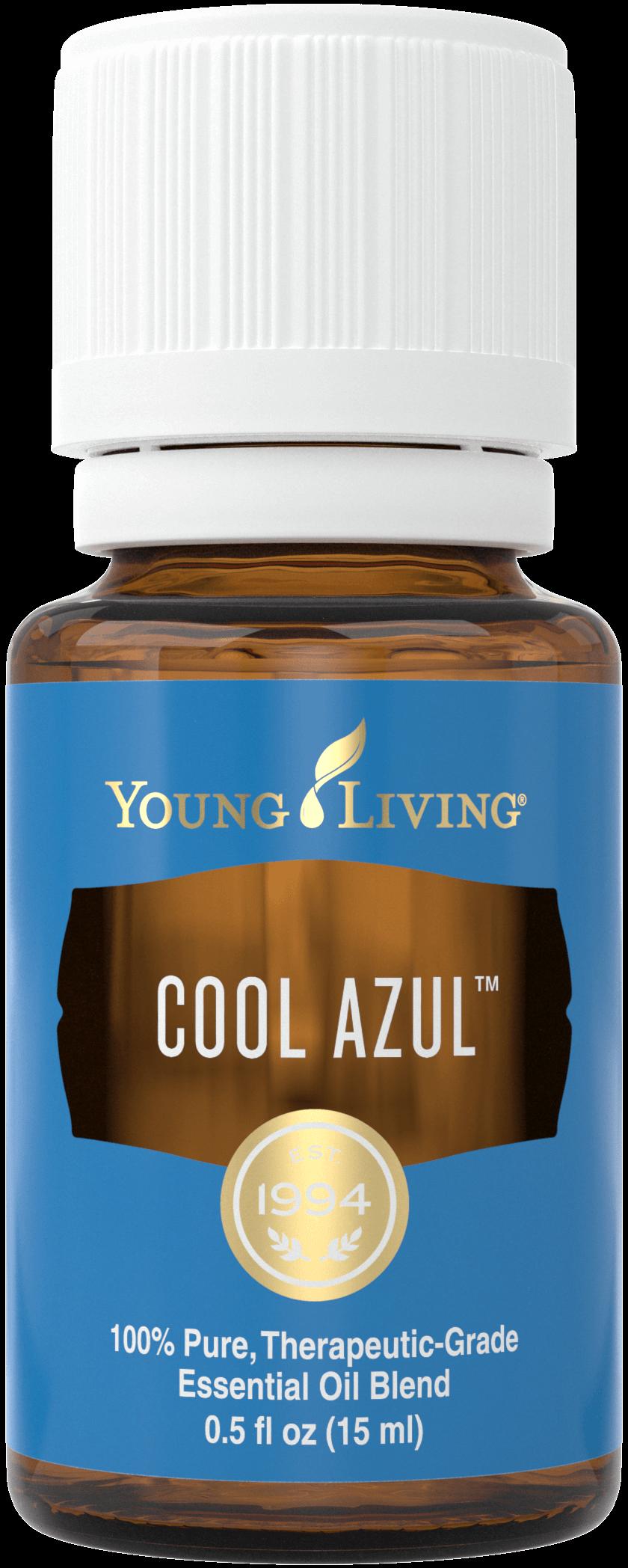 Ätherisches Öl Young Living: Cool Azul (Sport) 15ml
