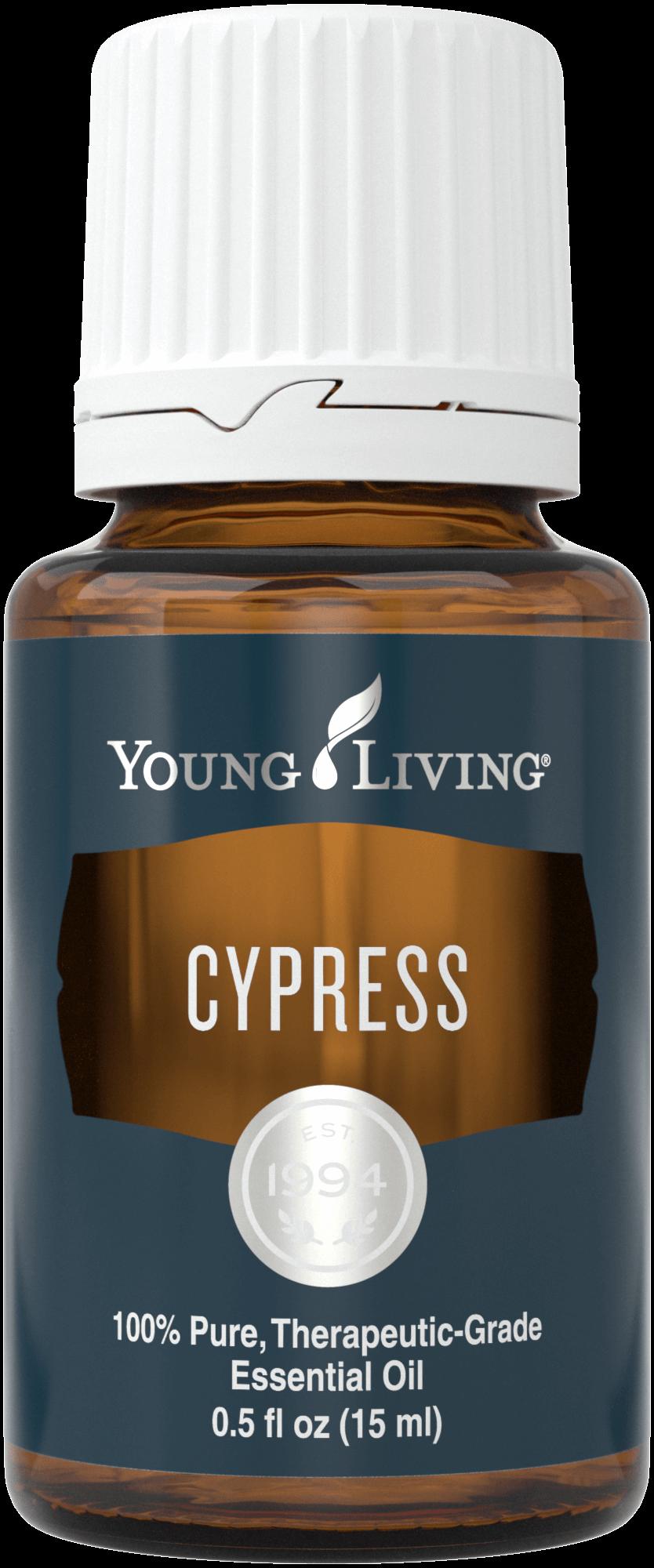 Ätherisches Öl Young Living: Cypress (Zypresse) 15ml