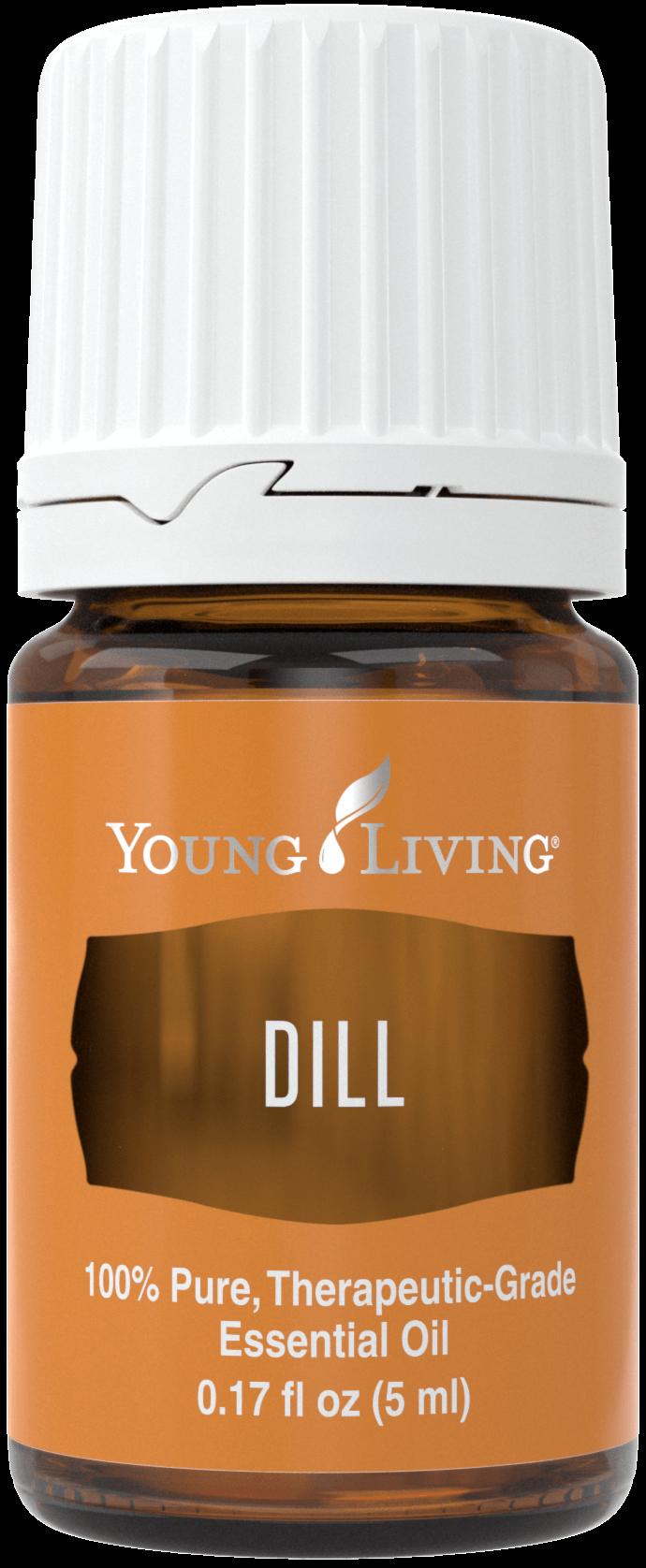 Ätherisches Öl Young Living: Dill 5ml