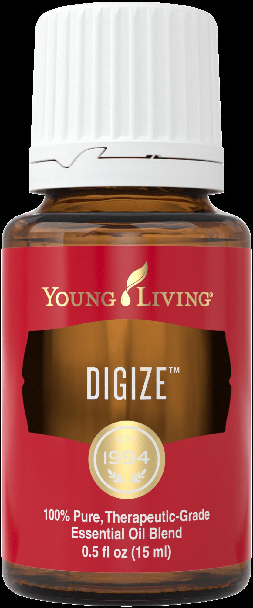 Ätherisches Öl Young Living: Di–Gize (Verdauung) 15ml