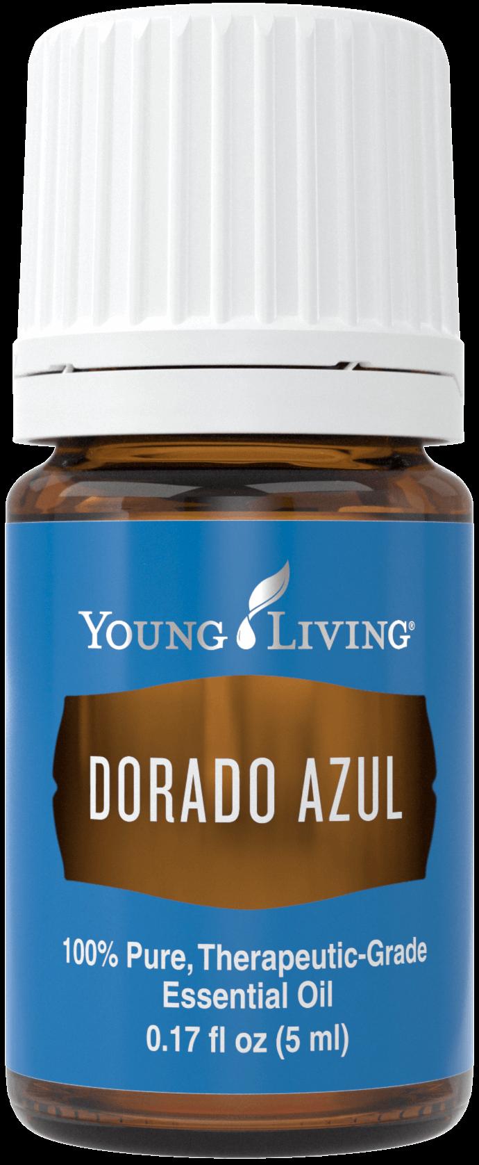 Ätherisches Öl Young Living: Dorado Azul 5ml