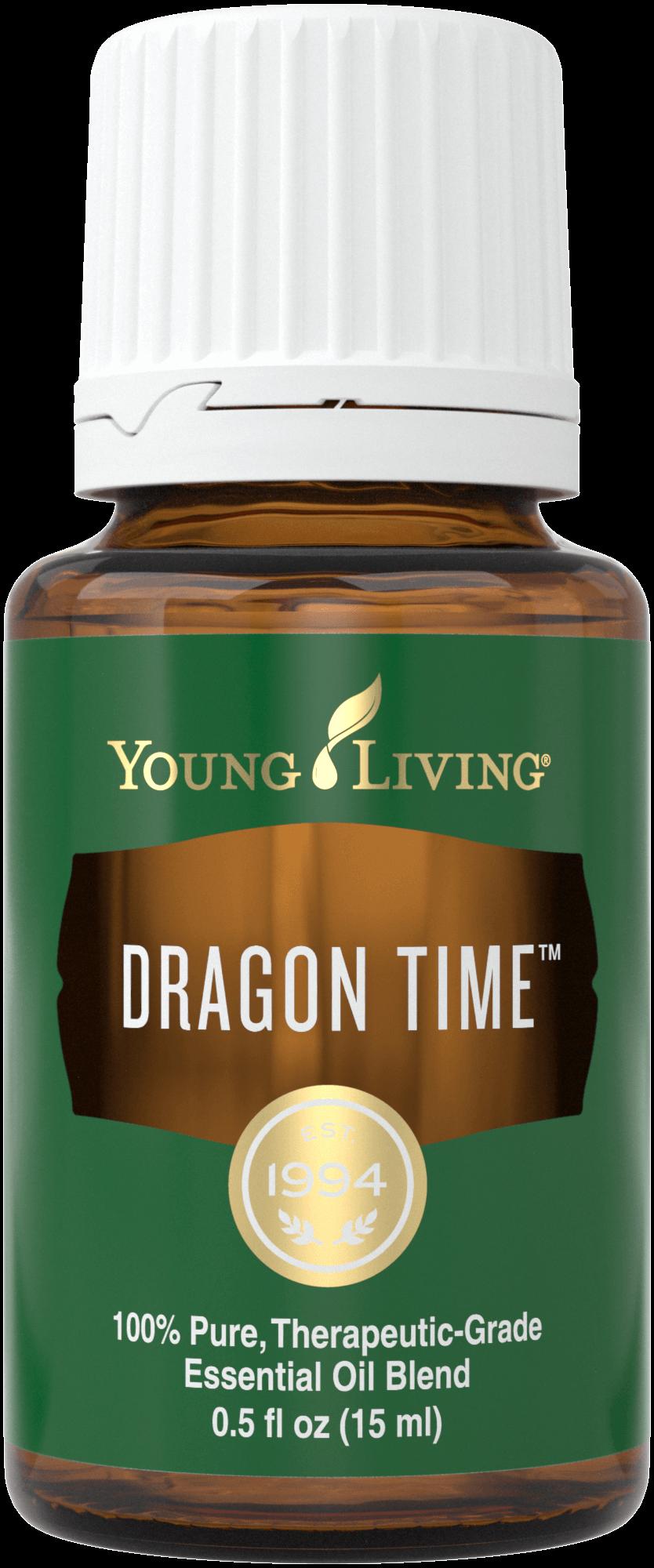 Dragon Time (Drachenzeit) 15ml