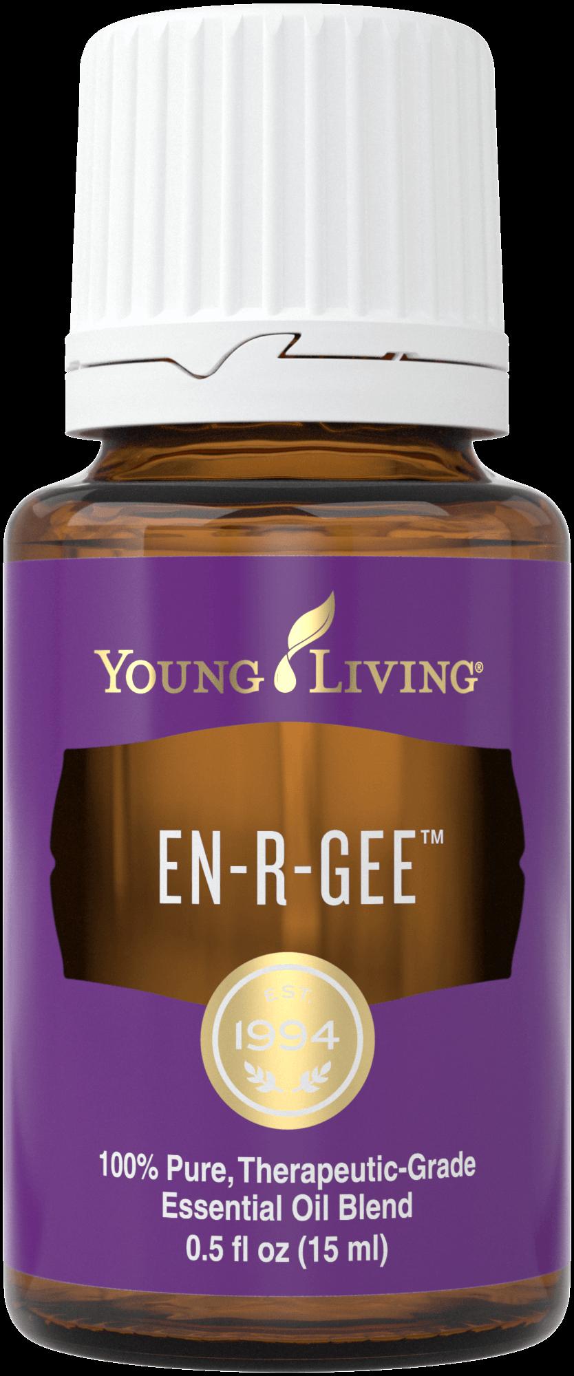 Ätherisches Öl Young Living: En–R–Gee (Energie) 15ml