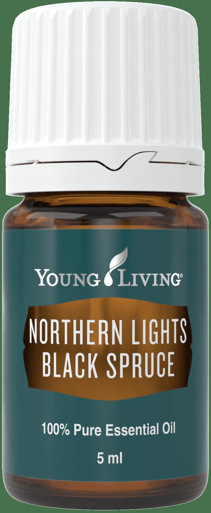Ätherisches Öl Young Living: Black Spruce (Schwarz Fichte Öl) 5ml