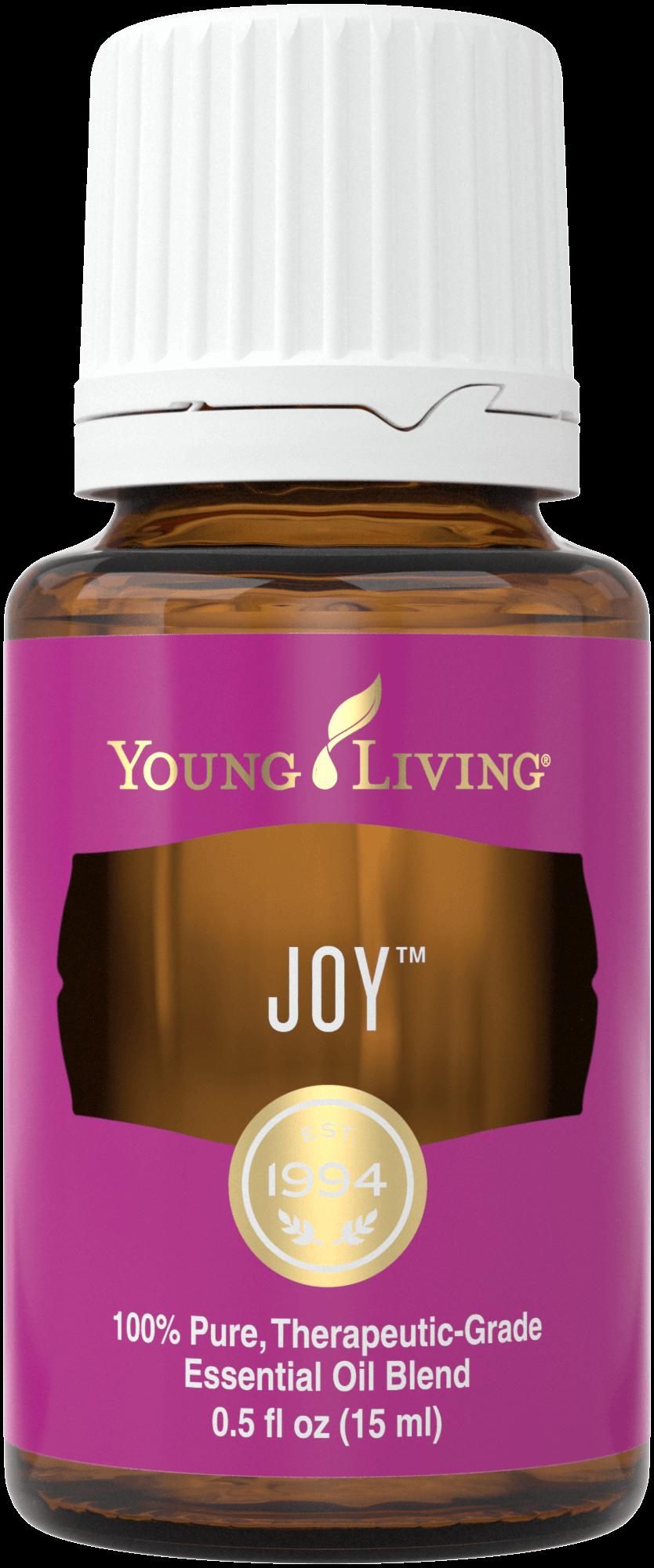 Ätherisches Öl Young Living: Joy (Freude) 15ml