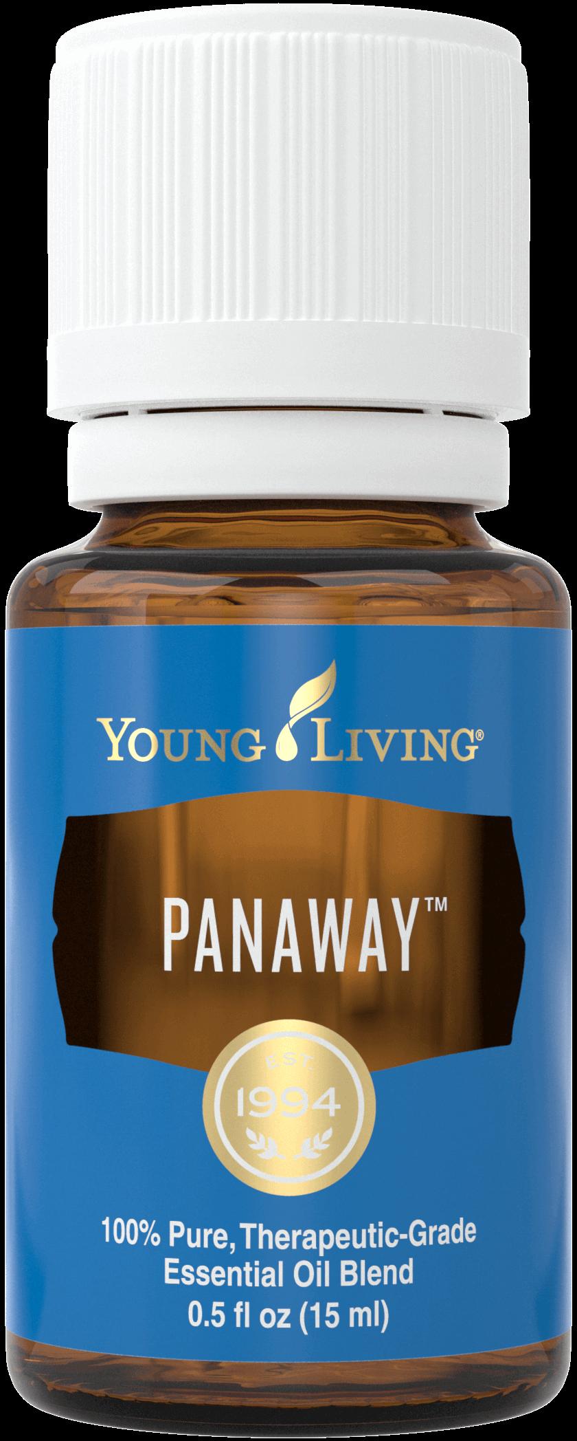 Ätherisches Öl Young Living: PanAway (Muskel Öl) 5ml