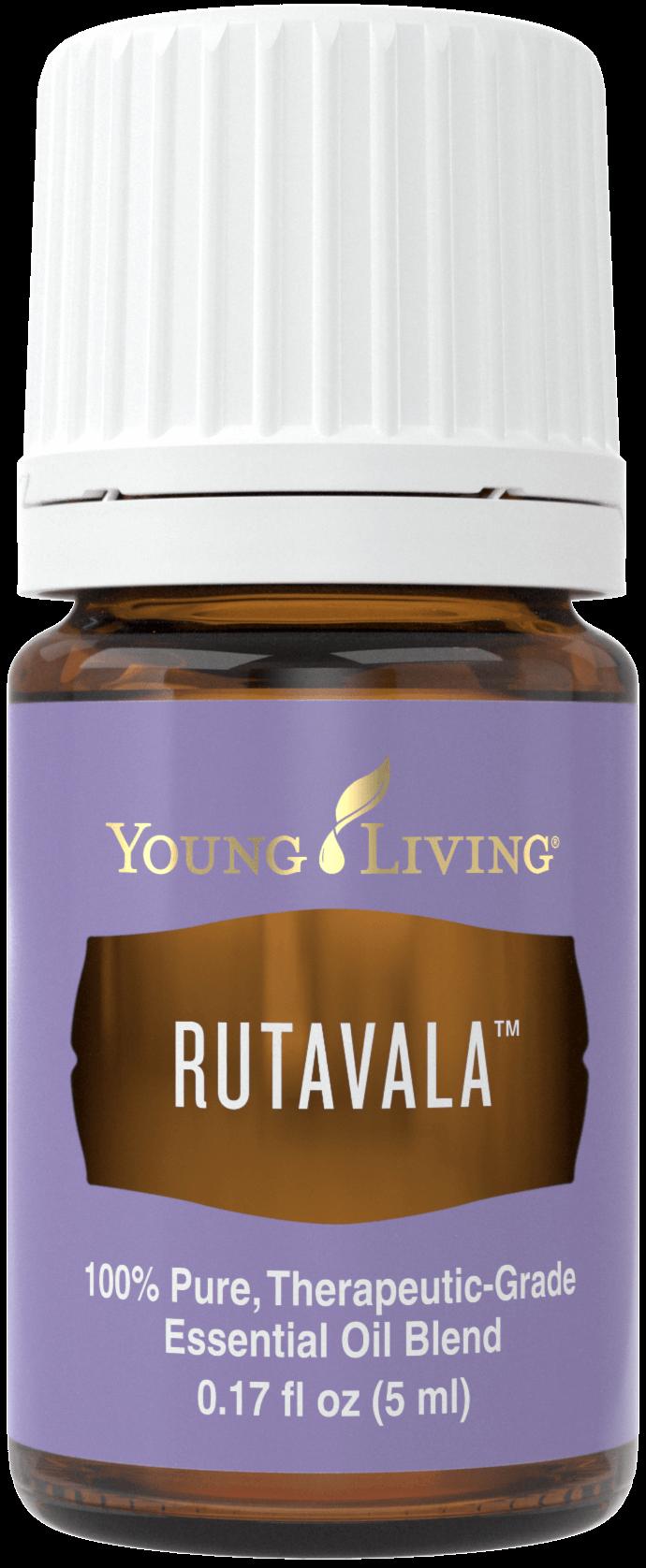 Ätherisches Öl Young Living: RutaVaLa (Schlaf) 5ml