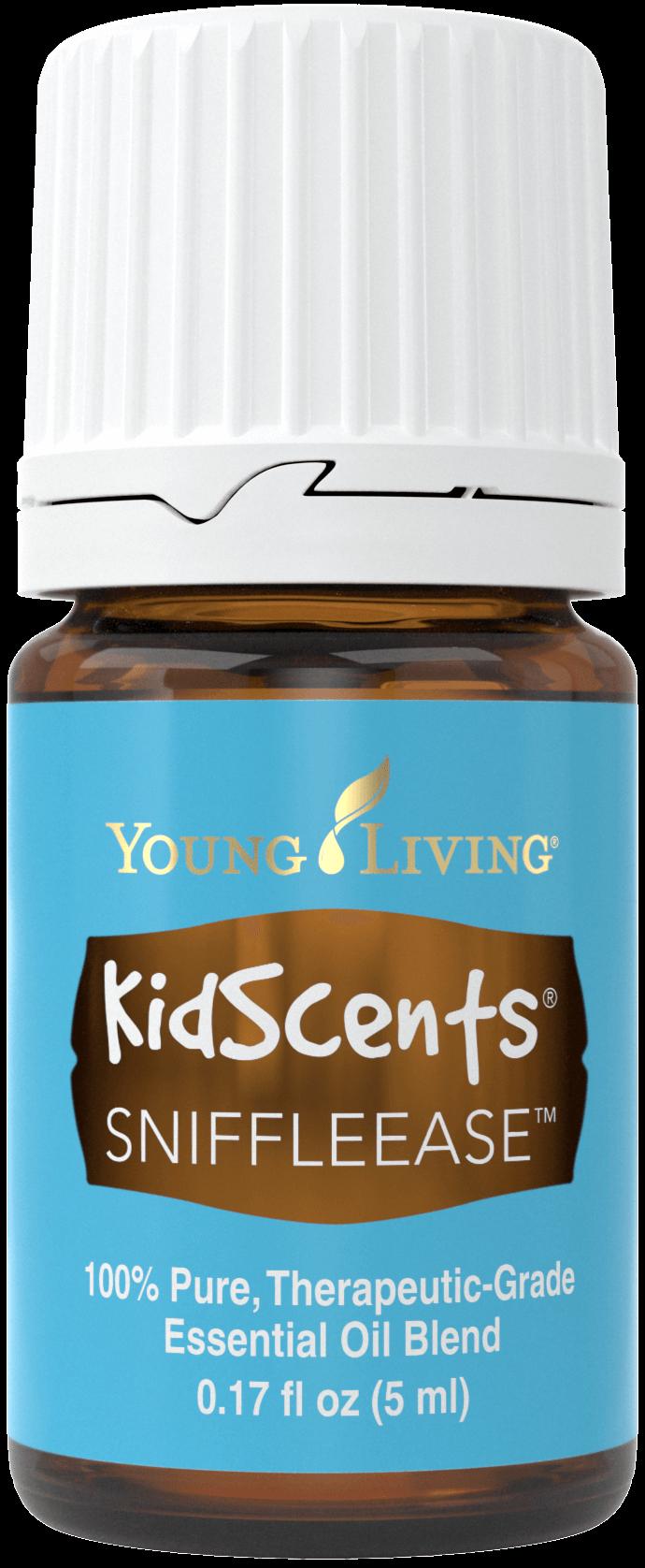 Ätherisches Öl Young Living: SniffleEase (Atmungsöl Kinder) 5ml