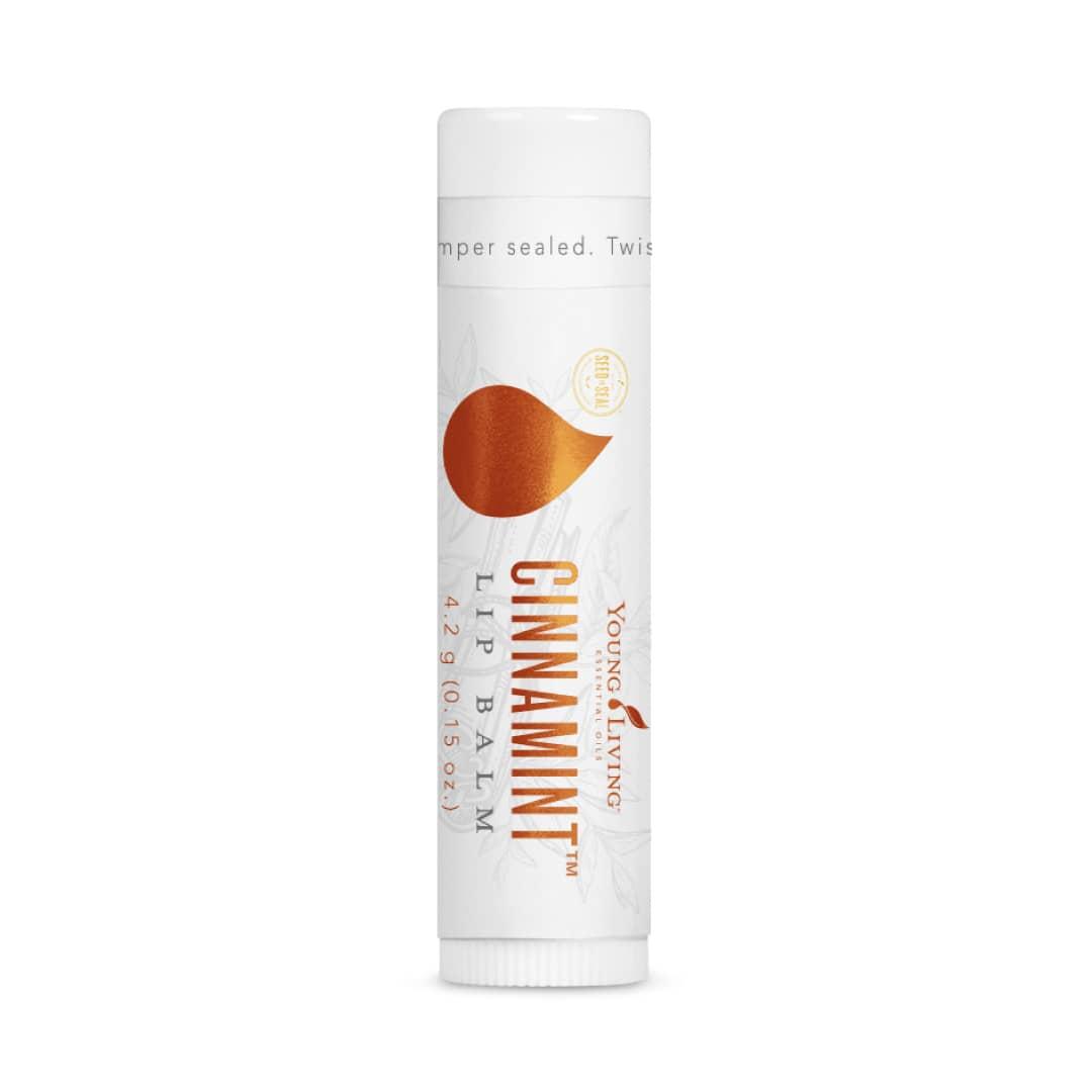 Ätherisches Öl Young Living: Cinnamint-Lippenbalsam 4g