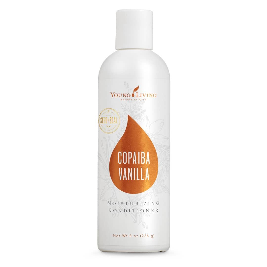 Ätherisches Öl Young Living: Copaiba-Vanille-Shampoo  295ml