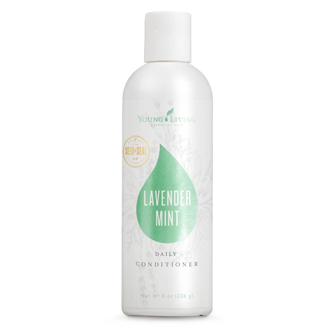 Ätherisches Öl Young Living: Lavendel-Minze Conditioner (Haarpflege) 295ml