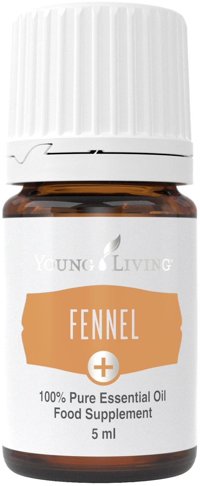 Fenchel Plus Öl (Fennel) 5ml