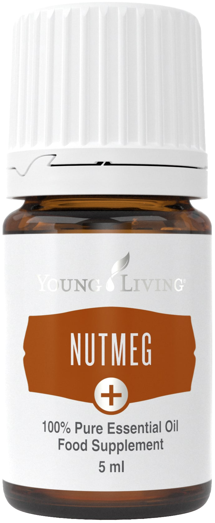 Muskat Plus Öl (Nutmeg) 5ml
