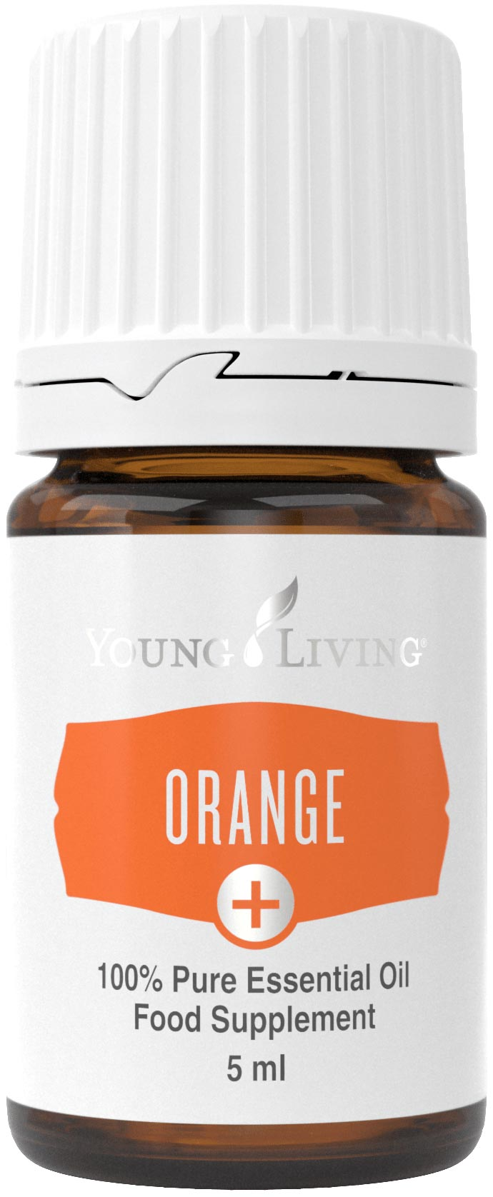 Ätherisches Öl Young Living: Orange Plus Öl 5ml