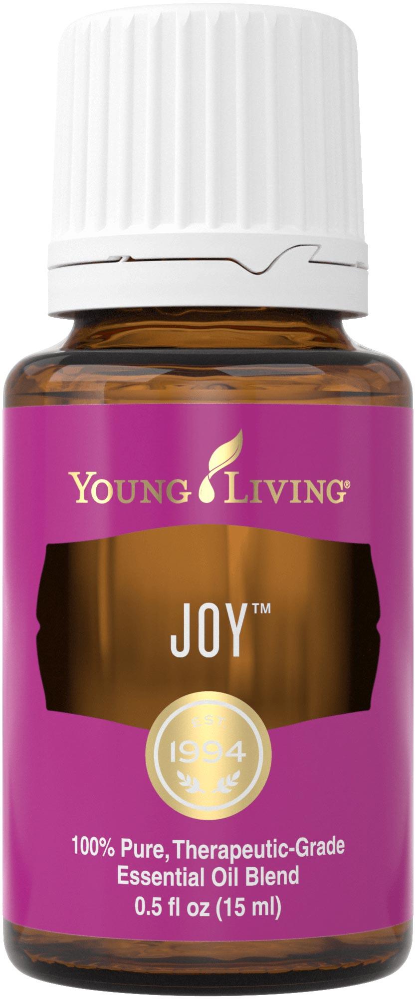 Ätherisches Öl Young Living: Joy (Freude) 5ml