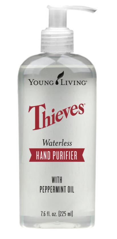 Ätherisches Öl Young Living: Thieves Handreinigungslotion 225 ml