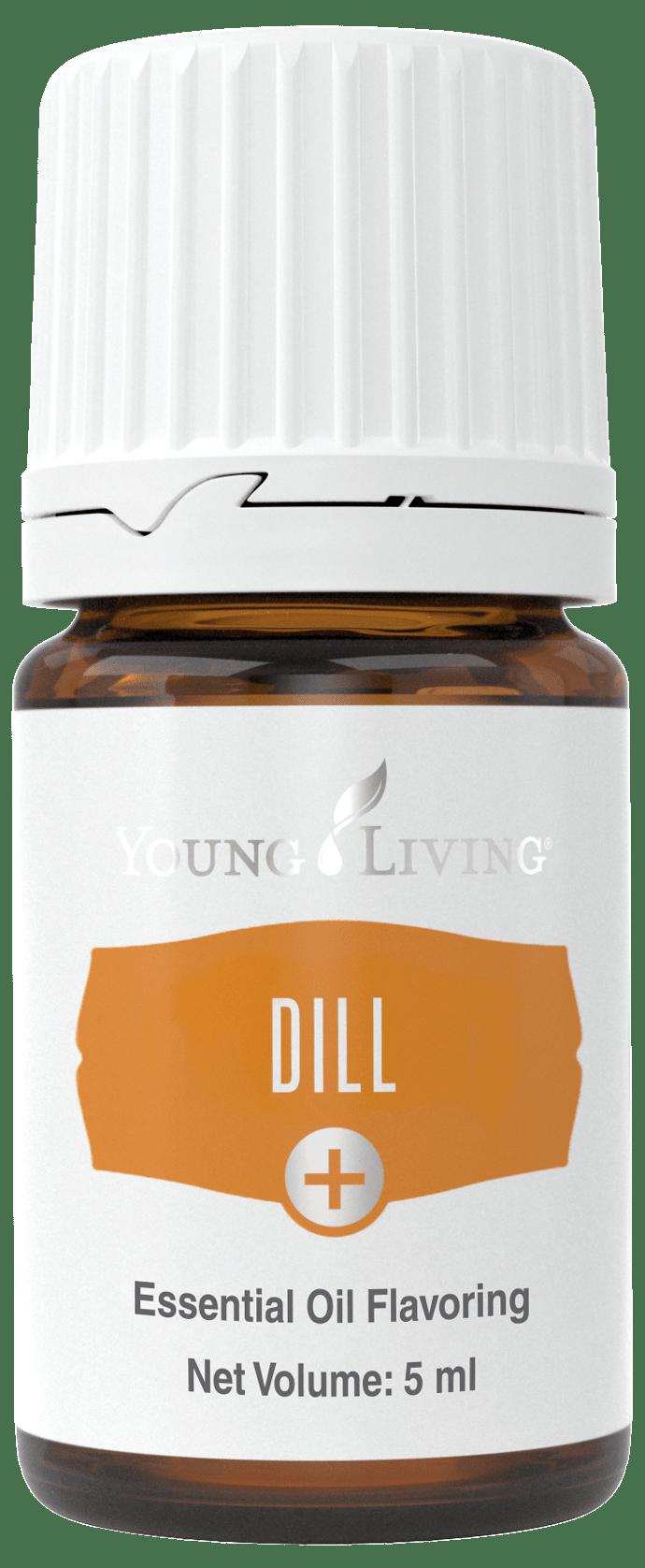 Dill Plus Öl 5ml