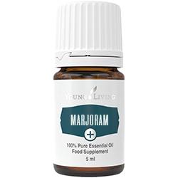 Majoran Plus Öl 5ml
