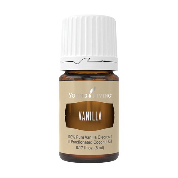 Ätherisches Öl Young Living: Vanille Öl (Vanilla) 5ml