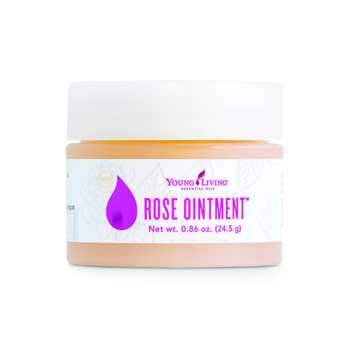 Ätherisches Öl Young Living: Rose Ointment Creme 24,5g