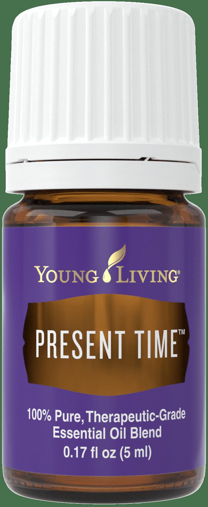 Ätherisches Öl Young Living: Present Time Öl (Im hier & jetzt) 5ml