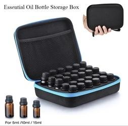 Ätherisches Öl Young Living: Tragekoffer für 30 Öle, Tasche, Koffer, Case für ätherische Öle II