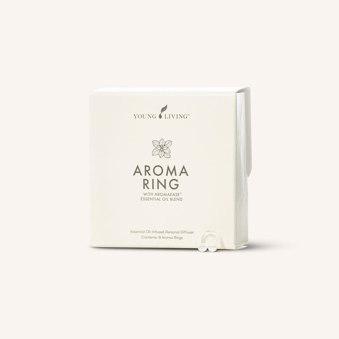 Aroma Ring´s Aroma Ease 8 Stück