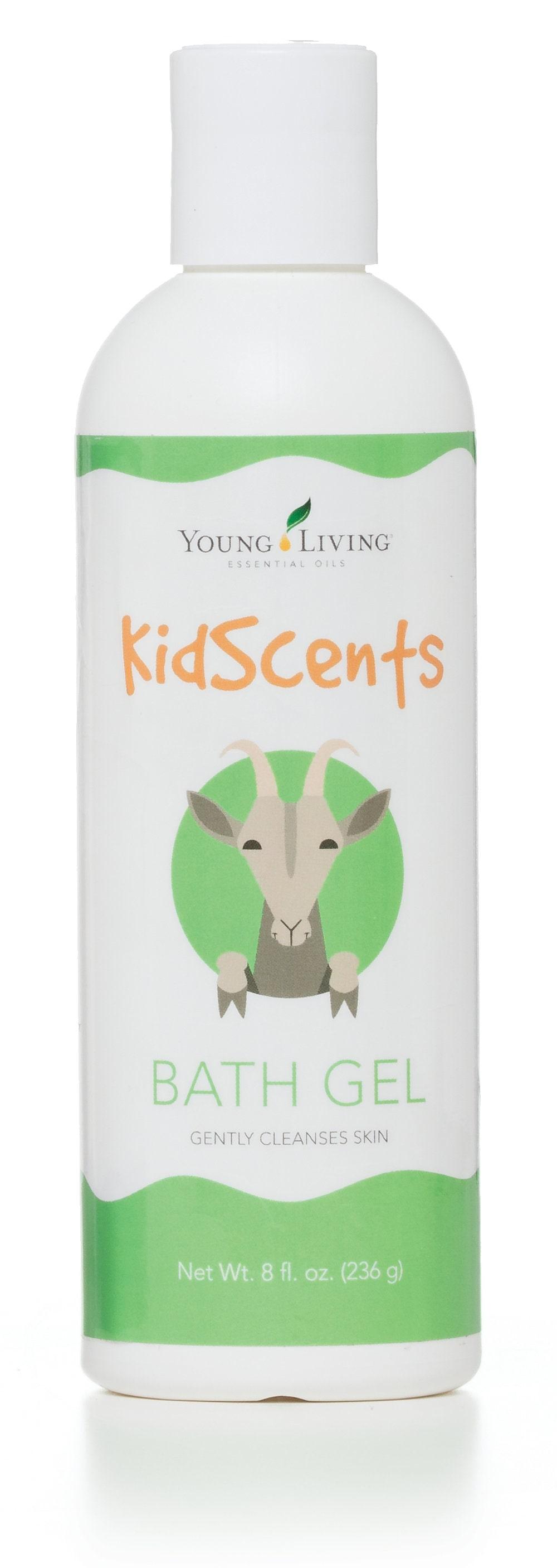 KidScents BadeGel 236ml