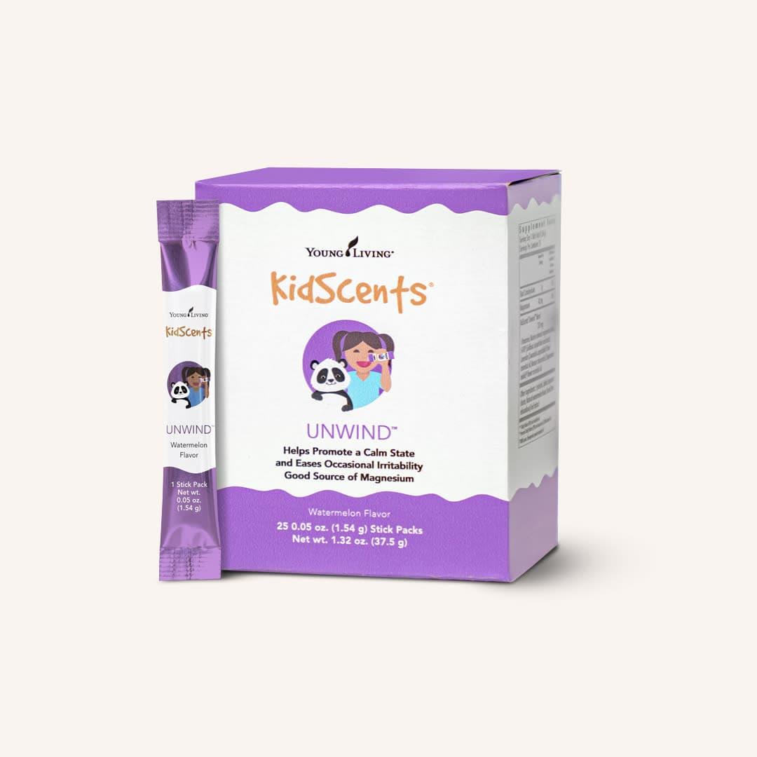 Kidscents Unwind (Entspannung) 25 Sticks