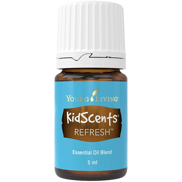 KidScents ReFresh (klare Atmung) 5ml