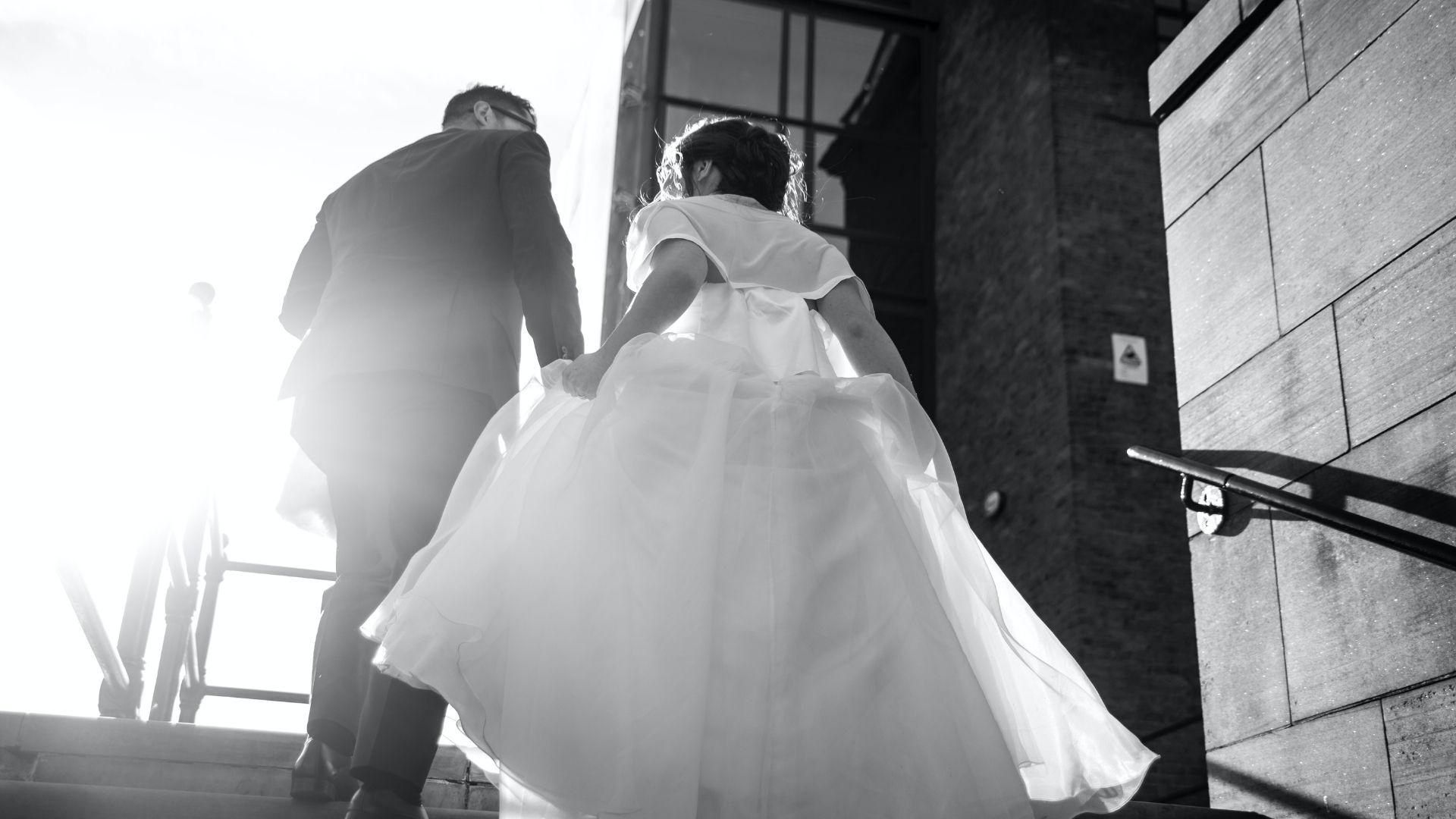 Votre photographe de mariage à Amiens