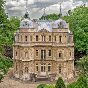 Château dans les Yvelines