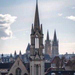 Photographie de Caen