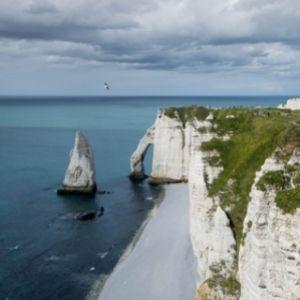 Photographie de la Normandie