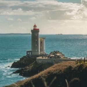 Photographie de Brest