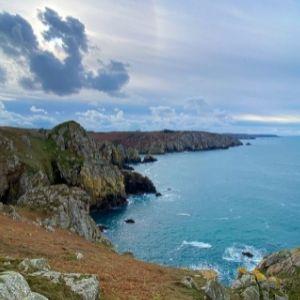 Photographie du Finistère