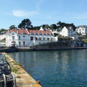 Photographie du Morbihan