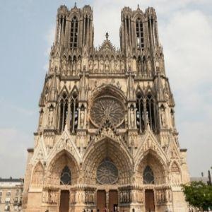 Photographie de Reims